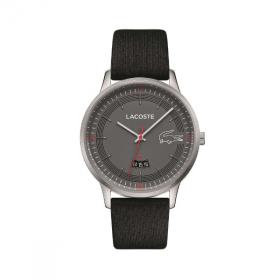 Đồng hồ Lacoste 2011032 nam lịch ngày dây da 41mm