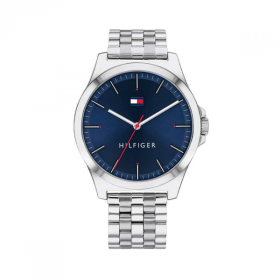Đồng hồ Tommy Hilifger 1791713 nam dây kim loại 42mm