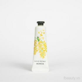Kem dưỡng da tay Nature Republic Hand n Nature Acacia Hand Cream 30ml