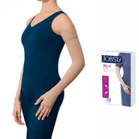 Vớ cánh - bàn tay điều trị phù bạch huyết JOBST Bella Lite chuẩn áp lực 20-30mmHg, màu da, size L