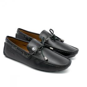 Giày lười nam Pierre Cardin PCMFWLB303BLK màu đen