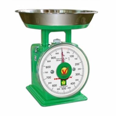 Cân đồng hồ lò xo Nhơn Hòa 1kg...