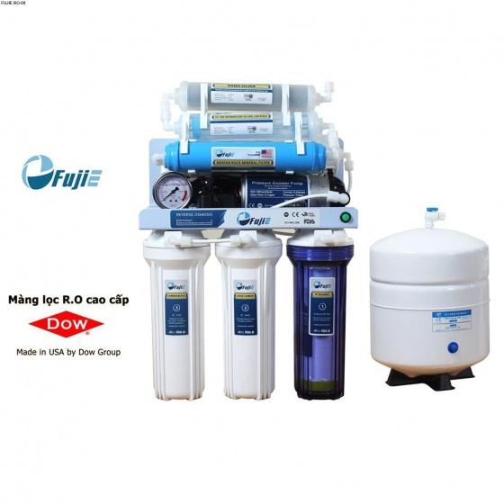 Máy lọc nước tinh khiết RO thông minh FujiE RO-09
