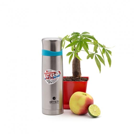 Phích giữ nhiệt ELMICH Inox 304 750ml K7 (2246387)