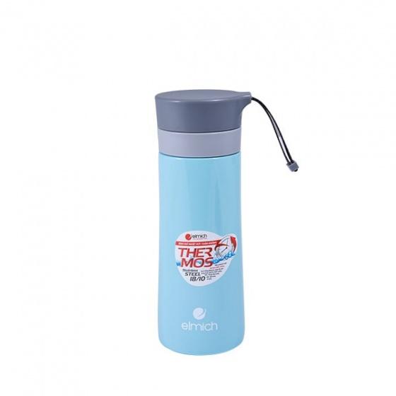 Phích giữ nhiệt ELMICH Inox 304 420ml EL7917 (2247917)