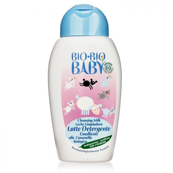 Sữa tắm khô Bio Bio Baby