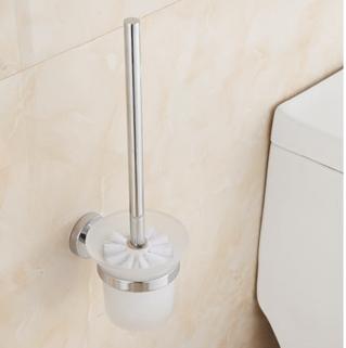 Bộ chổi cọ toilet & kệ đỡ Zento ZT-6205-30