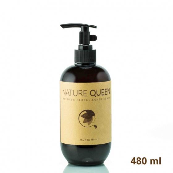 Dầu xả Nature Queen 480ml