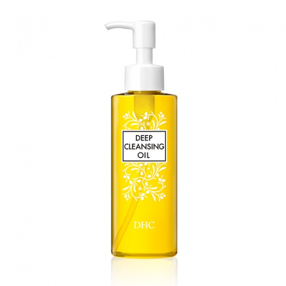 Dầu tẩy trang Olive DHC Deep Cleansing Oil (M) 120ml