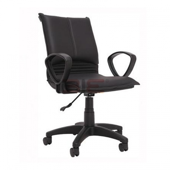Ghế xoay IBIE IB039 màu đen