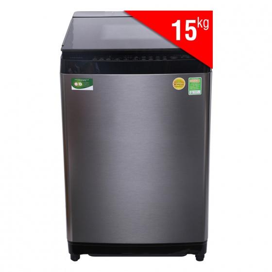 Máy giặt Toshiba Inverter 15 kg AW-DG1600WV (SK)