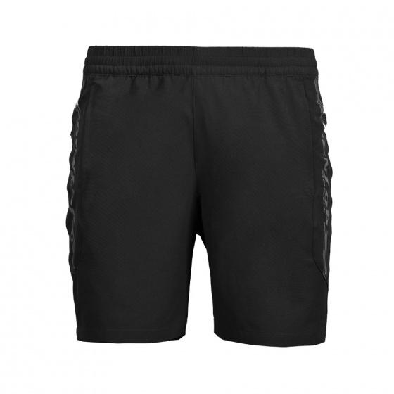 Quần thể thao nam Dunlop - DQBAS8004-1S-BK (đen)