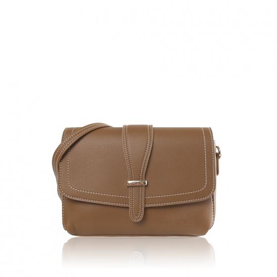 Túi thời trang Verchini màu nâu...