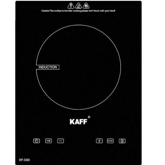 Bếp từ đơn âm cảm ứng domino KAFF KF-330I - tặng bộ nhà bếp cao cấp