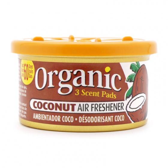 Hộp thơm củi LD Organic Coconut 38g