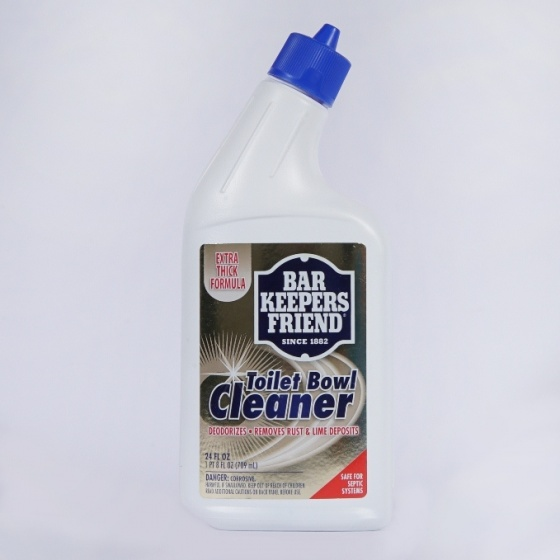 Dung dịch làm sạch bồn cầu Bar Keepers Friend Toilet Bowl Cleaner