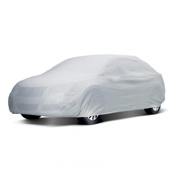 Bạt phủ ô tô CIND CD-502 4 chỗ thường size C 1 lớp PP
