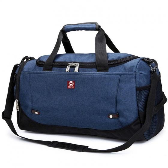 Túi xách du lịch thời trang Haras HR224(Xanh)