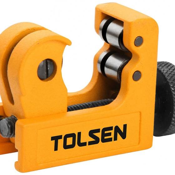 Dụng cụ cắt ống đồng Tolsen 33003 3 - 22mm (Vàng)