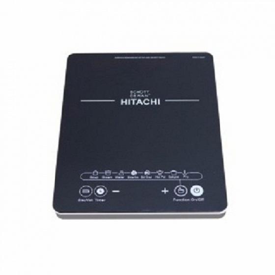 Bếp từ đơn Hitachi Model DH-15T7 tặng nồi lẩu