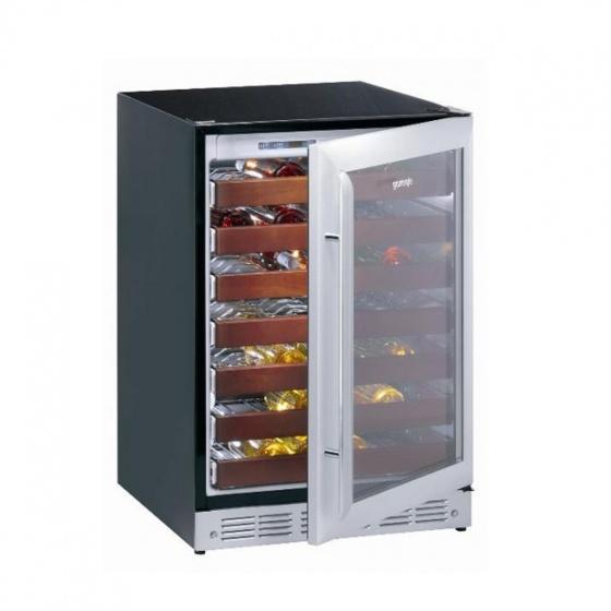 Tủ bảo quản rượu Gorenje XWC660E