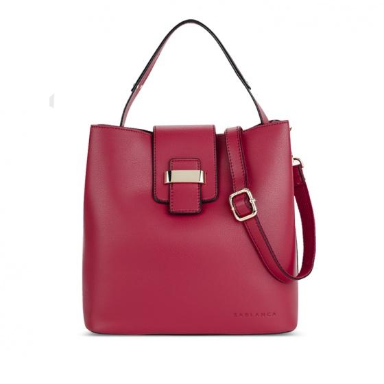 Túi xách thời trang (5051TO0017 - Đỏ)
