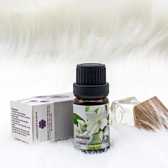 Tinh dầu hoa nhài (Jasmine Essential Oil) 10ml