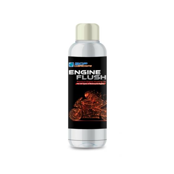 Dung dịch súc rửa động cơ xe máy nhập khẩu Thái Lan - BCP Engine Flush – 100 ml