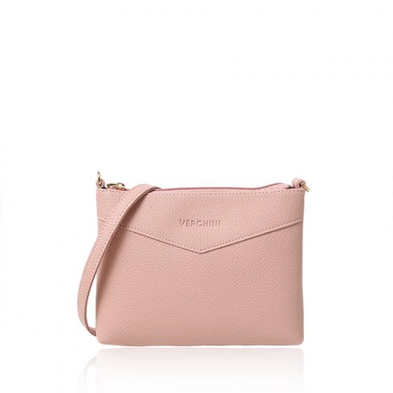Túi thời trang Verchini màu hồng SALE HOT