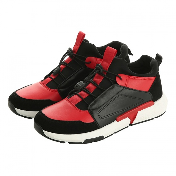 Giày sneaker thể thao nam Passo G165