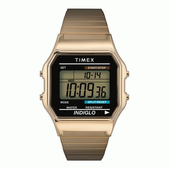 Đồng hồ Unisex Timex Classic Digital