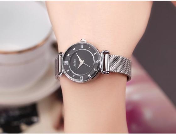 Đồng hồ nữ Julius chính hãng