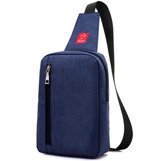 Túi đeo chéo thời trang Glado DCG026 (màu xanh)