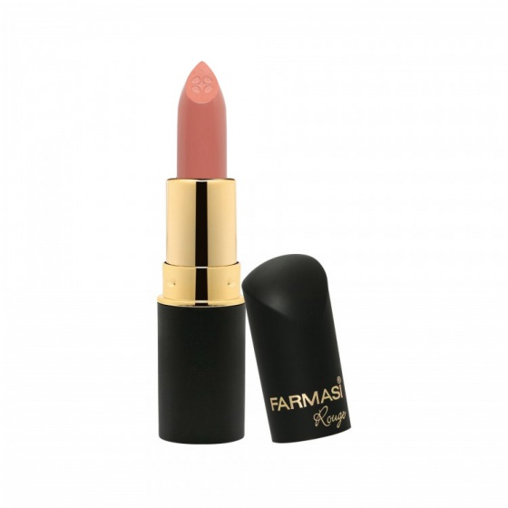 Son môi Rouge Collagen quý phái Farmasi - Chocolate Rose (1734LIP05)