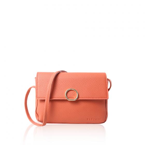 Túi thời trang Verchini màu cam 02003995
