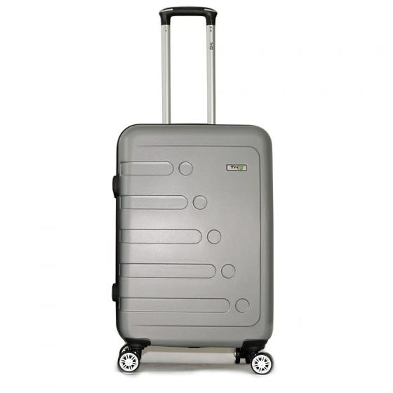 (DEAL ĐỘC QUYÊN) Vali Trip P16 Size 50cm bạc