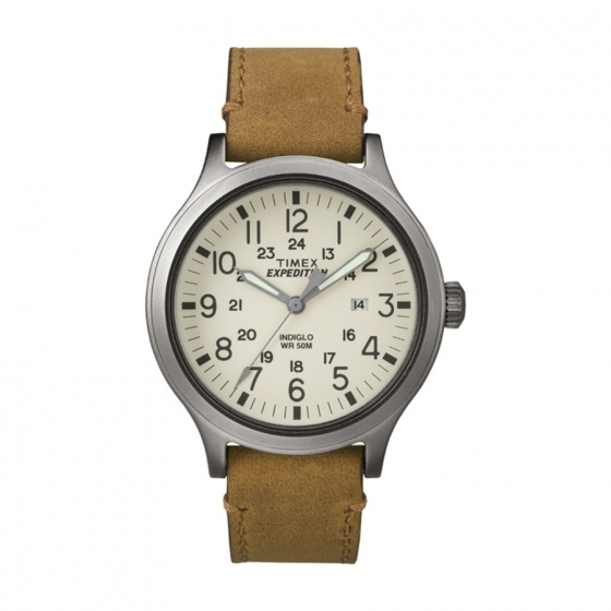 Đồng hồ Nam Timex Expedition Scout 43mm - TW4B06500