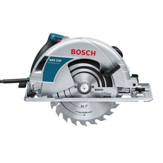 Máy cưa gỗ Bosch GKS 235 TURBO