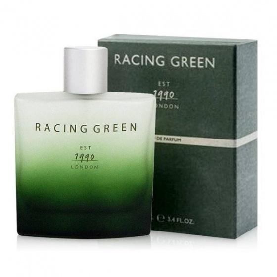 Nước hoa nam Racing Green 100ml