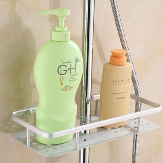 Giá để đồ phòng tắm đa năng Shower Shelf OLO1689