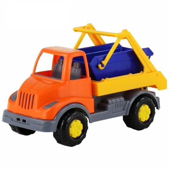 Xe môi trường Leon đồ chơi Polesie Toys