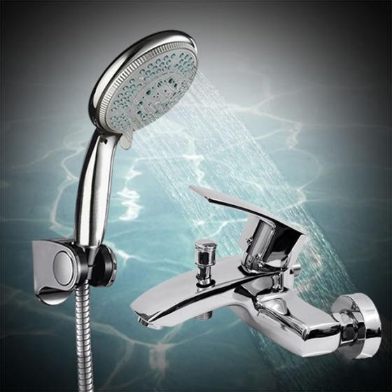Bộ sen tắm nóng lạnh Zento ZT6026