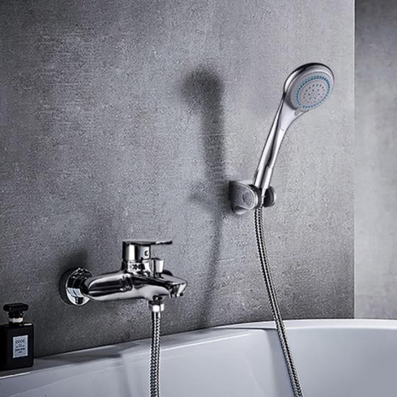 Bộ sen tắm nóng lạnh Zento ZT6022