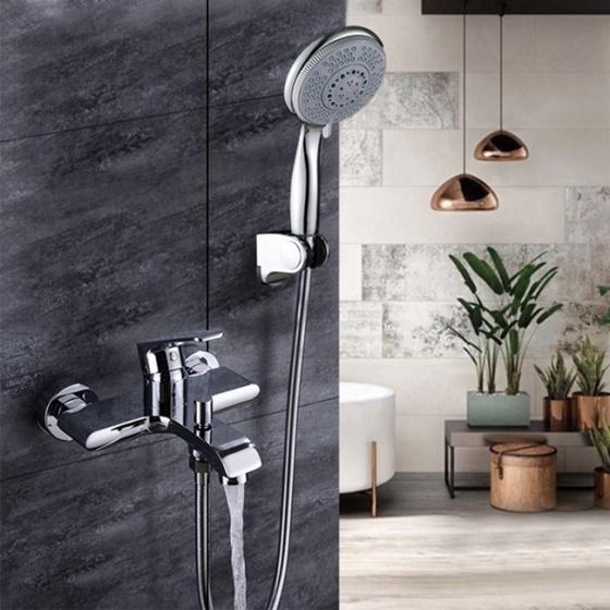 Bộ sen tắm cao cấp Melody series ZT6115