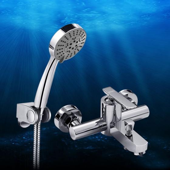 Bộ sen tắm cao cấp Melody series ZT6118
