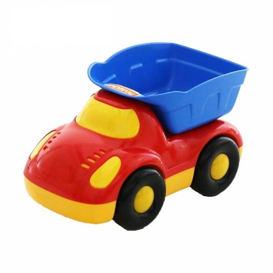 Xe tải Buddy đồ chơi Polesie Toys