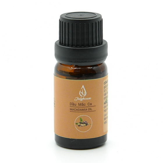 Dầu macadamia massage Julyhouse 10ml