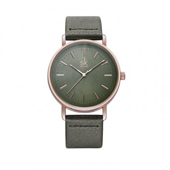Đồng hồ nam chính hãng Shengke UK K8065G-02