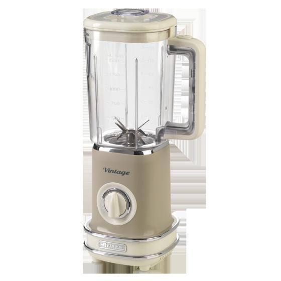 Máy sinh tố - 1,5 lít (màu kem) Ariete MOD. 0568-03
