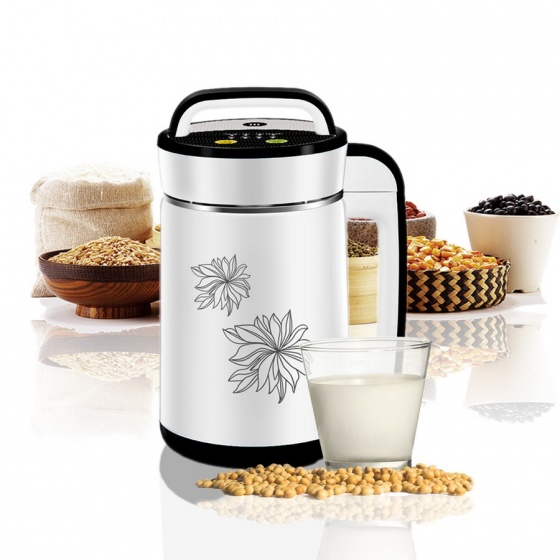 Máy làm sữa đậu nành Mishio MK-140